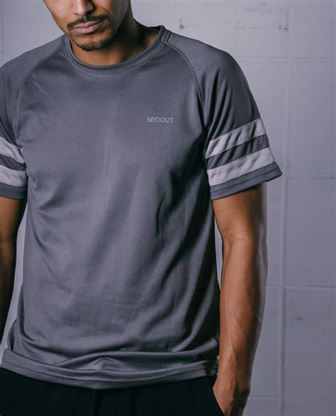 serious gray serious perform grey serious brand