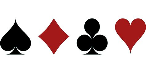 CARDS, HEART, SPADE, CLUB, DIAMOND, GAMBLE, GAMBLING   Public Domain Pictures   Free pictures
