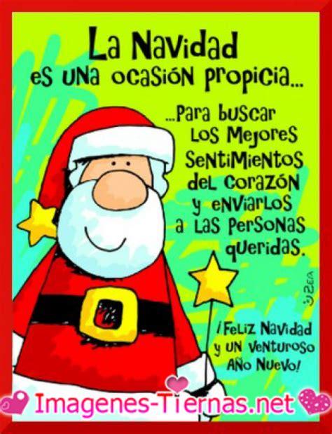 imagenes tiernas de navidad con mensajes mensajes de navidad