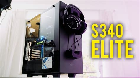 elite better nzxt s340 elite premium price better