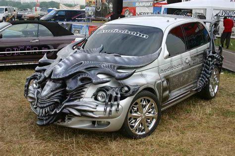 Handmade Car - avenged car custom cars car modification