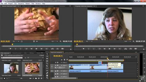 adobe premiere cs6 uk adobe premiere pro cs6 tutorial cut away editing tech