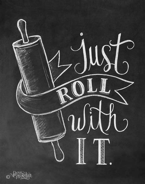 bakery print kitchen print kitchen just roll by