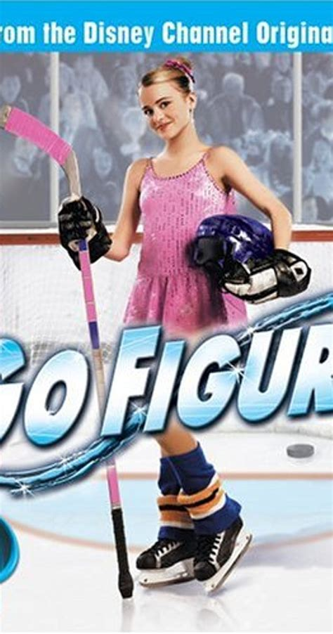 film disney hockey go figure tv movie 2005 imdb