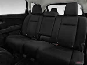 2015 mazda cx 9 interior u s news best cars