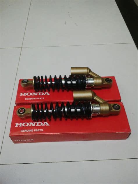 Shock Honda Tiger Jual Beli Shock Belakang Honda Tiger Revo Baru