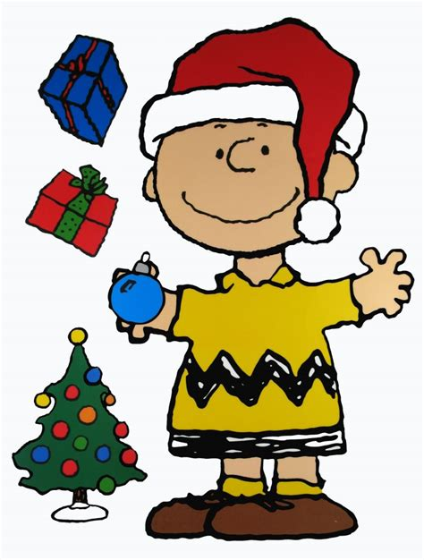 peanuts animated christmas images peanuts characters clipart 72