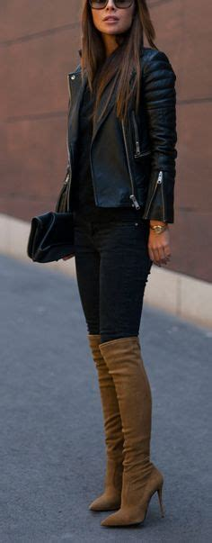 Tcos Overknee inspired fall winter hohe stiefel r 246 cke und stiefel