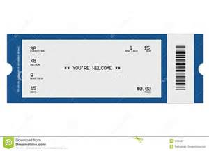 blank ticket template 8 best images of football ticket templates blank printable