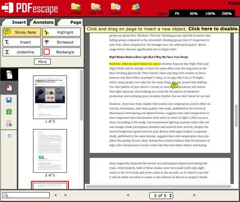 pdf editor free best 6 best free pdf editor for mac 2018 according to pdf users
