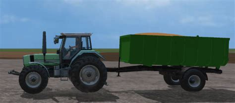 Small Modern Ls small tipper modern trailer v 1 1 ls15 mod