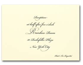 do you include dress code on wedding invitations how to write a funeral invitation askcom