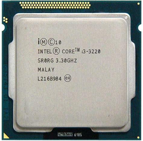 intel i3 sockel intel i3 3220 processor lga 1155 end 3 9 2017 1 15 pm