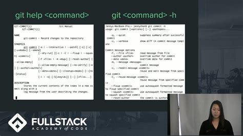 Tutorial Git Youtube | git tutorial learn git tips tricks youtube