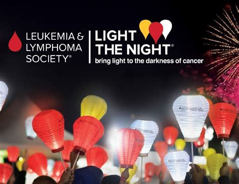 lls light the the leukemia lymphoma society s light the walk