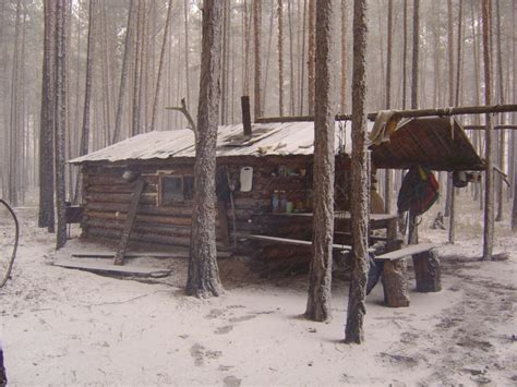 Trappers Cabin by Trapper S Cabin