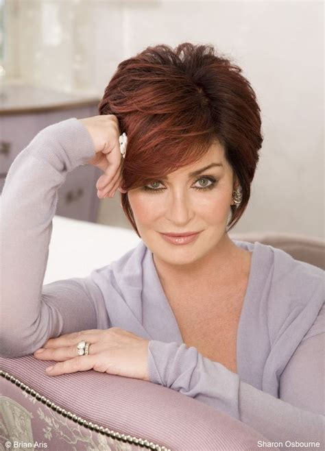 how to keep black women feather hairstyle best 25 sharon osbourne hairstyles ideas on pinterest
