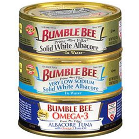 bumble bee omega 3 prime fillet albacore t by amazon