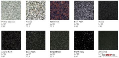 granit arbeitsplatten g nstig erfreut k 252 chenarbeitsplatten billiger als granit