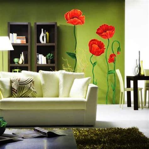 ideas  add poppy flower designs  home decorating