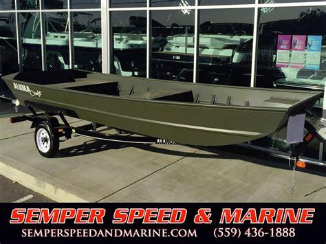 used jon boat for sale california 2016 alumacraft 1648 20 jon boat olive power boats