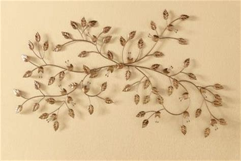 leaves wall decor rainbow torch perennial hooks leaves and