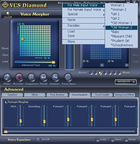 voice changer full version software free download av voice changer wmsoftpro free download softwares full