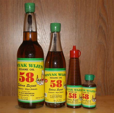 Minyak Visio diagram alir ekstraksi minyak dari wijen choice image