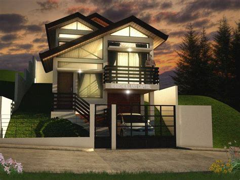 1 million pesos house design house design worth 500 000 pesos 33 beautiful and simple 2storey philippine house