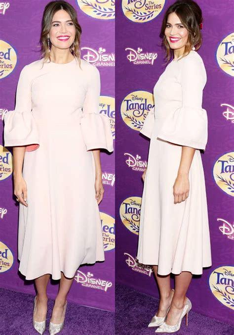 Mandy Back In The Spotlight by Mandy Reprises Rapunzel In Soebedar Shania