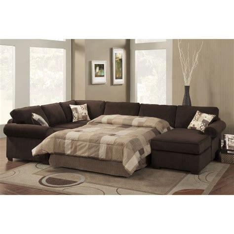 Best Sleeper Sofa Sectional 3 Sectional Sleeper Sofa Tourdecarroll