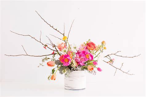 flower arranging basics 101 flower arrangement tips tricks ideas for beginners