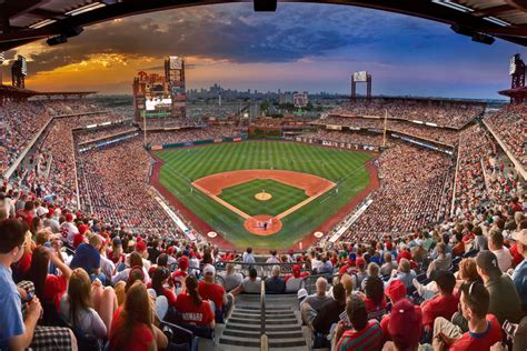 citizens bank park most visited attractions in philadelphia visit