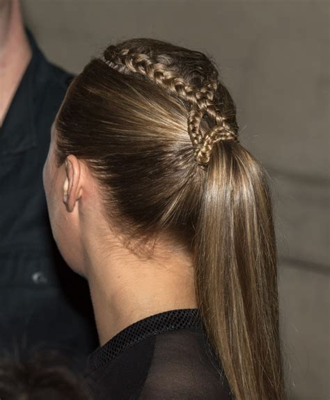 ronda rousey hairstyles 15 photos that ll make you want to wear french braids