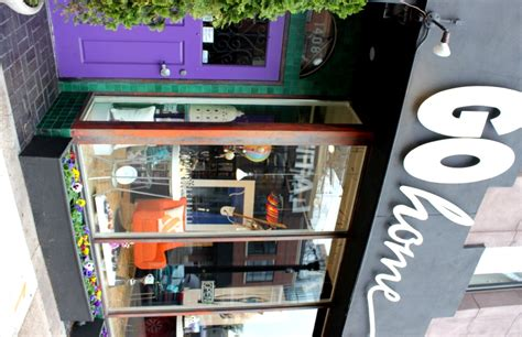 prince left his on uptown storefront southwest journal