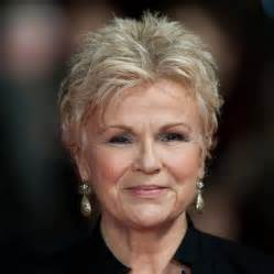 julie walters hairstyle julie walters to receive bafta fellowship celebrity news