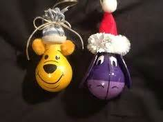 snoopy light bulb ornament bobble stitch knitted sheep pillow brown and