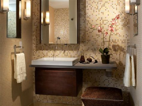 bathroom vanity tile ideas bathroom backsplash beauties bathroom ideas designs hgtv