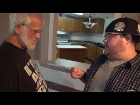 angry grandpa new house angry grandpa s new house reaction youtube