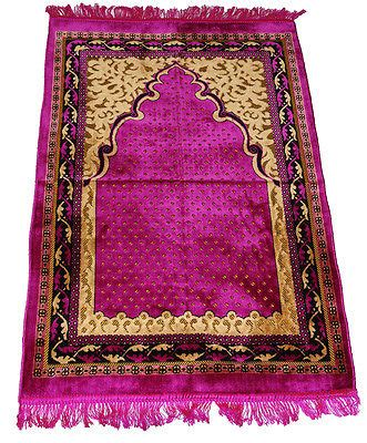 How To Make A Prayer Rug by Rug New Pink Turkish Style Islamic Unique Prayer Rugs Mat