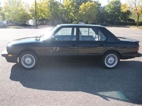 1988 Bmw M5 For Sale by 1988 Bmw E28 M5 For Sale On Ebay German Cars For Sale