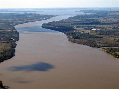 imagenes rio negro uruguay advierten sobre la elevada contaminaci 243 n del agua en el