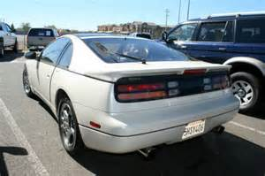 2000 Nissan 300zx Turbo For Sale 2000 Nissan 300zx Turbo Reduced For Sale By Owner