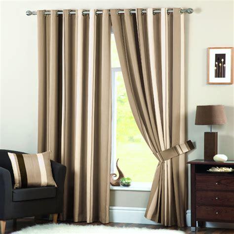 dreams drapes curtains dreams n drapes whitworth stripe eyelet lined curtains