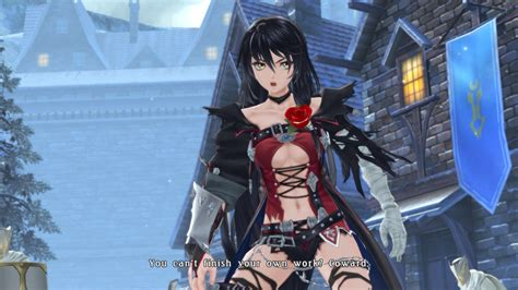 Tales Of Berseria tales of berseria pc technical review pc