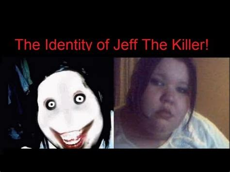 who is the killer who is the of jeff the killer who started the jeff