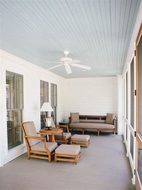 haint blue porch ceilings sw  hazel sw