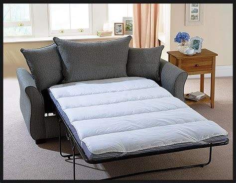 Sofa Bed Mattress Topper Inspiring Mattress Topper For Sofa Bed 2 Sofa Bed Mattress Topper Smalltowndjs