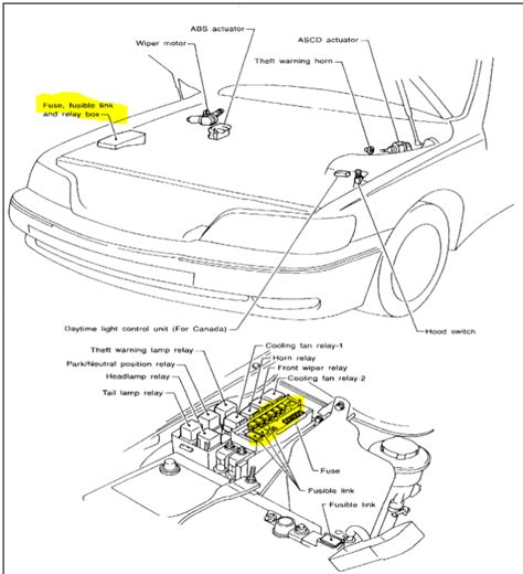 small engine maintenance and repair 2000 infiniti q electronic toll collection engine wiring odeysey infiniti q45 engine wiring diagram dodge engines for odeysey infiniti