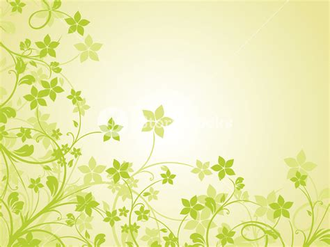 nature pattern vector free green nature pattern background royalty free stock image